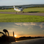Flugschule